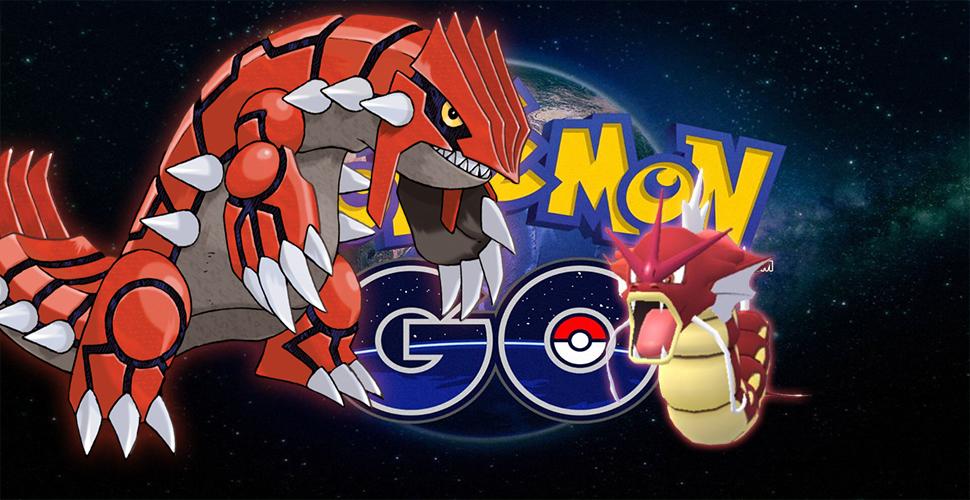 Pokémon GO: Groudon Konter – Starke Angreifer für den Raid-Boss