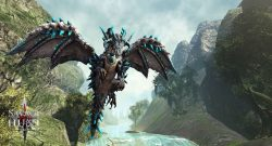 Savage Hunt neues MMO