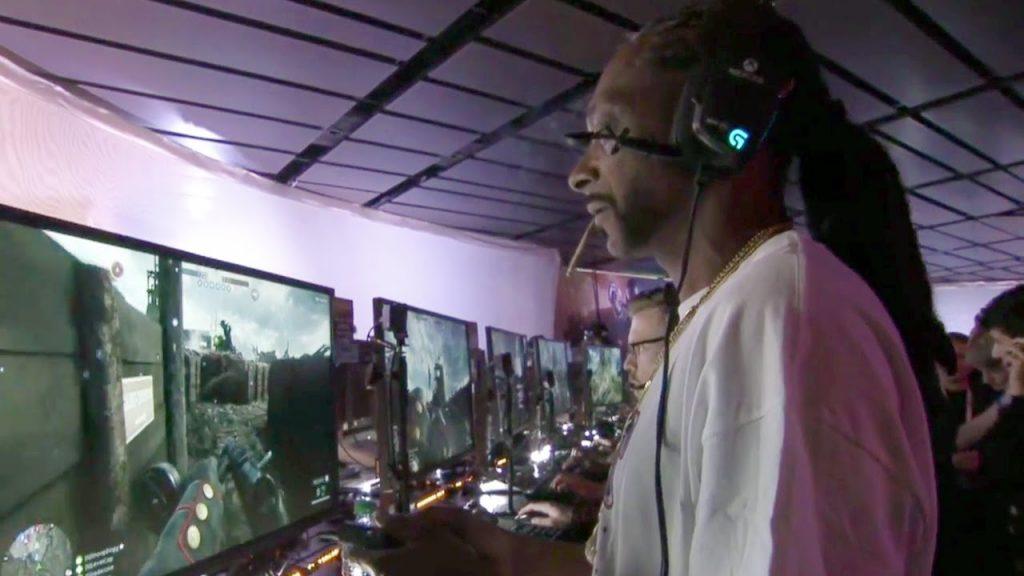 Snoop Dogg Battlefield 1 Blunt