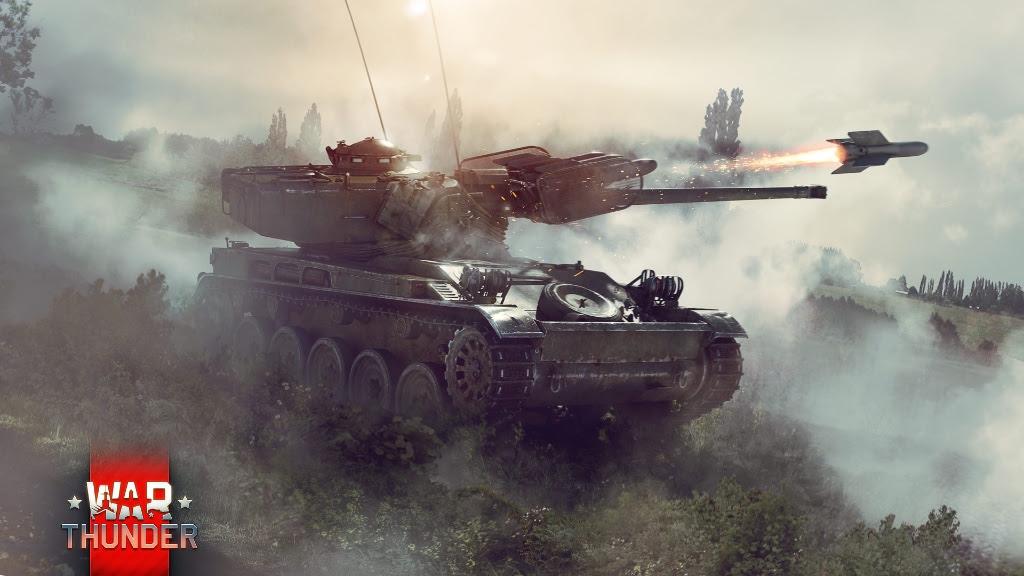 In War Thunder gibt's bald schießwütige Franzosen-Panzer mit Trommelmagazin