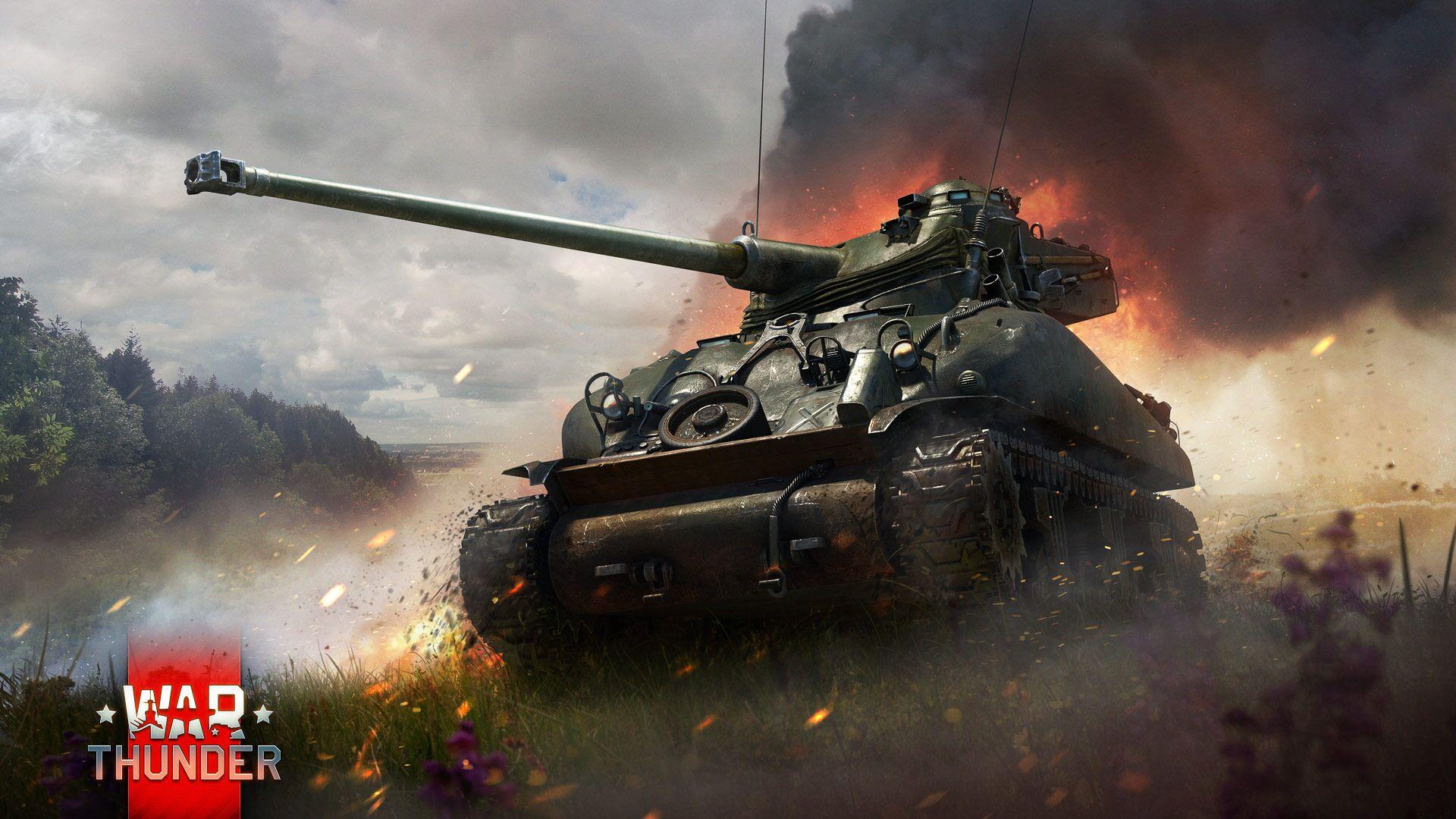 Spielt euch in War Thunder einen Franzosen-Panzer frei