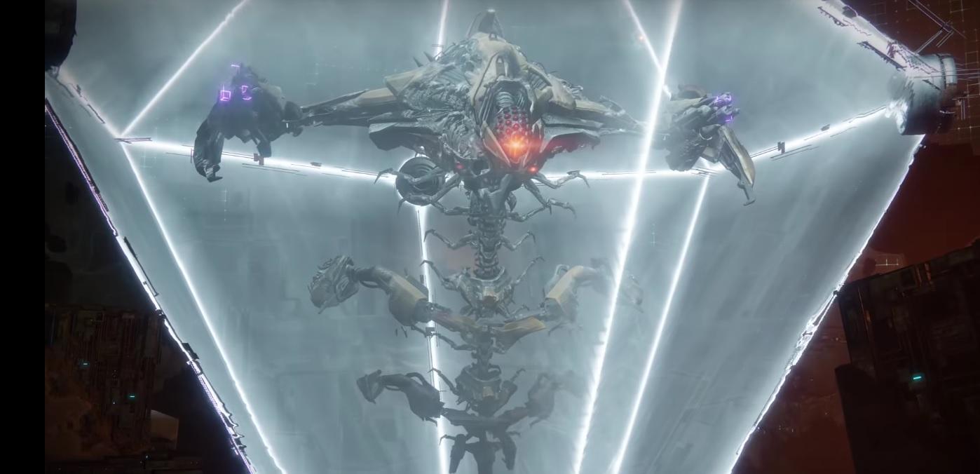 Destiny 2: Hüter legen Argos in 25 Sekunden, gewinnen Video der Woche