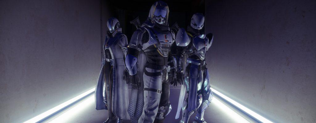 Destiny 2: Neue Fraktions-Waffen kommen echt erst später – Bungie entschuldigt sich