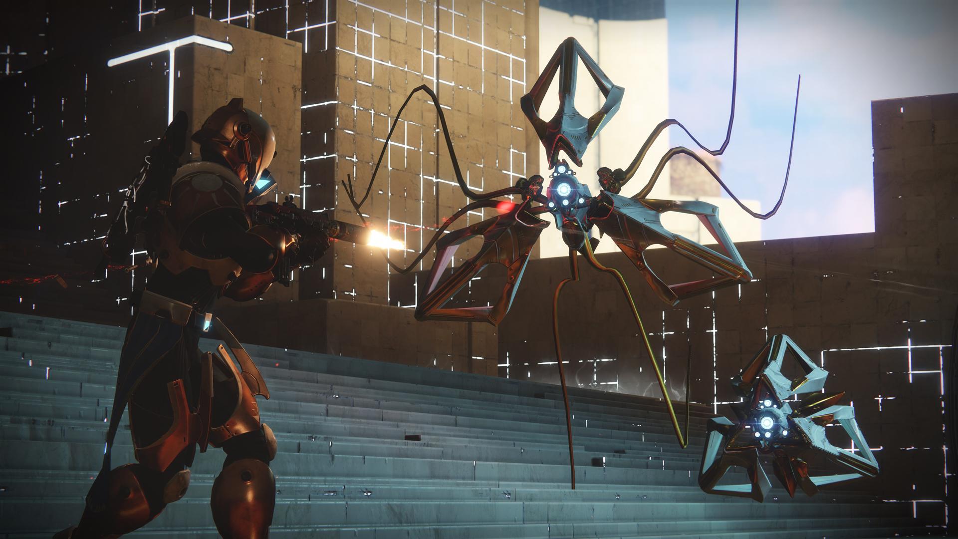 Destiny 2: Weekly Reset am 6.2. – Dämmerungsstrike, Flashpoint