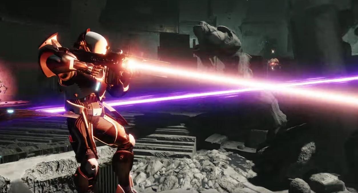 Destiny 2: Die Prometheus-Linse war erst OP, dann ruiniert – Was ist sie jetzt?