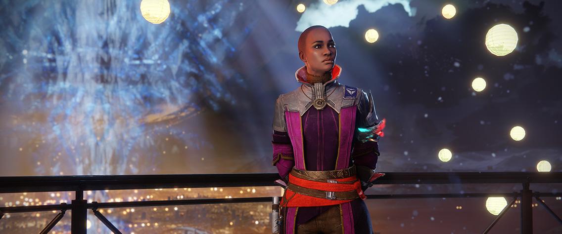 Destiny 2: Das Anbruch-Event kommt! – Bringt Schneebälle & Mayhem
