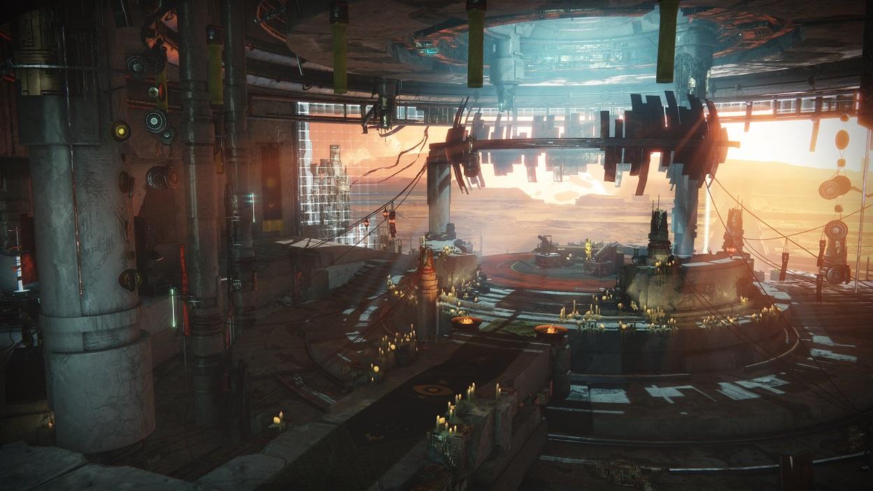 """Destiny 2: Leuchtturm-Rätsel ist gelöst! – Mit """"Spannendes Buch"""" zur Kiste"""