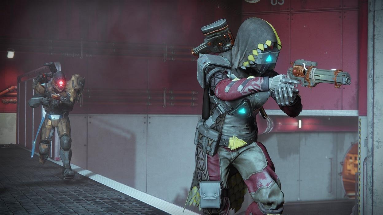 Destiny 2: Meisterwerk-Waffen und Meisterwerk-Kerne bekommen
