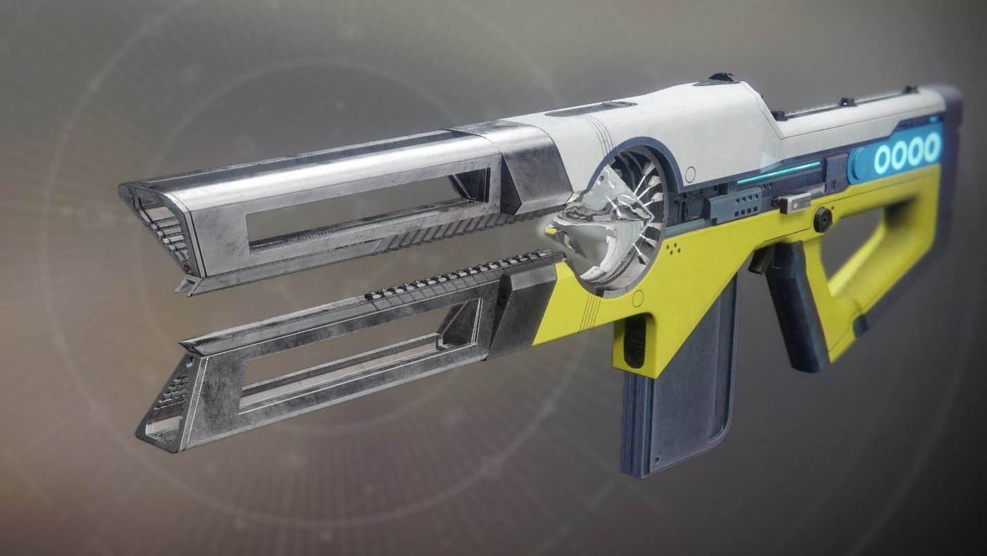 Destiny 2: Die Prometheus-Linse ist so mächtig, dass die Trials in Gefahr sind