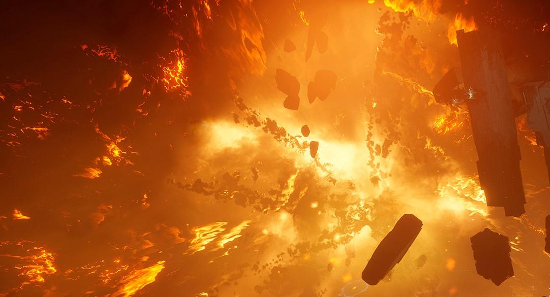 Destiny 2: Der Weltenverschlinger-Raid-Trakt startet heute! – Seid live dabei