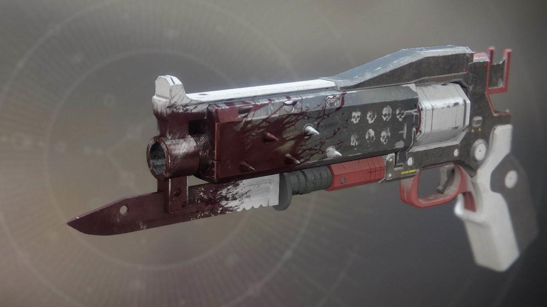 Scharlach in Destiny 2 – Was kann die exotische Handfeuerwaffe?