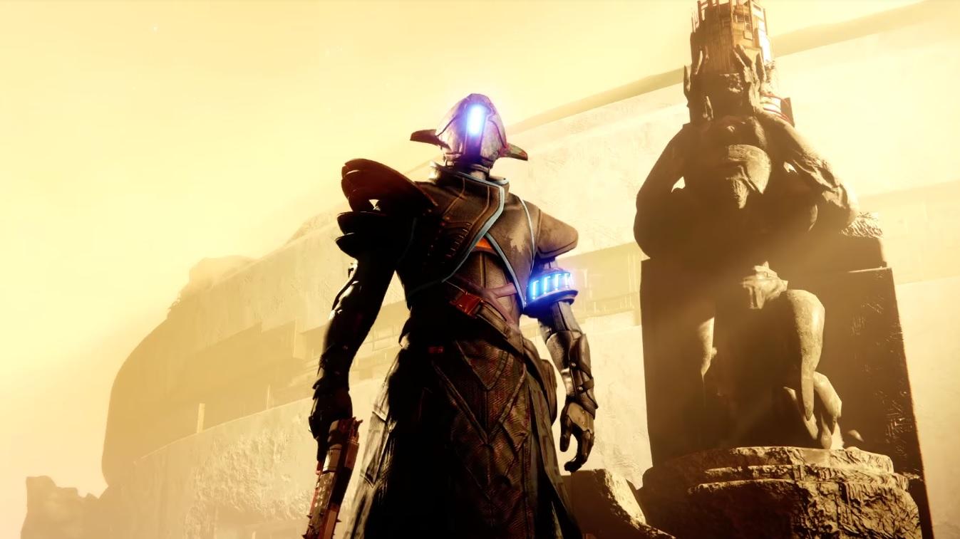 Destiny 2: Weekly Reset am 24.4. – Dämmerungsstrike, Flashpoint