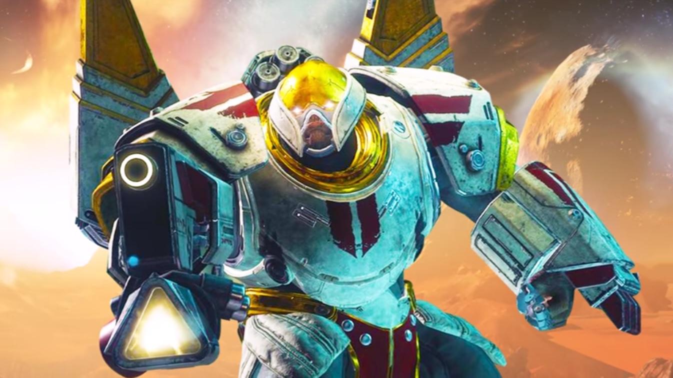 Destiny 2: Die zweite Erweiterung nennt sich Gods of Mars, laut Leak