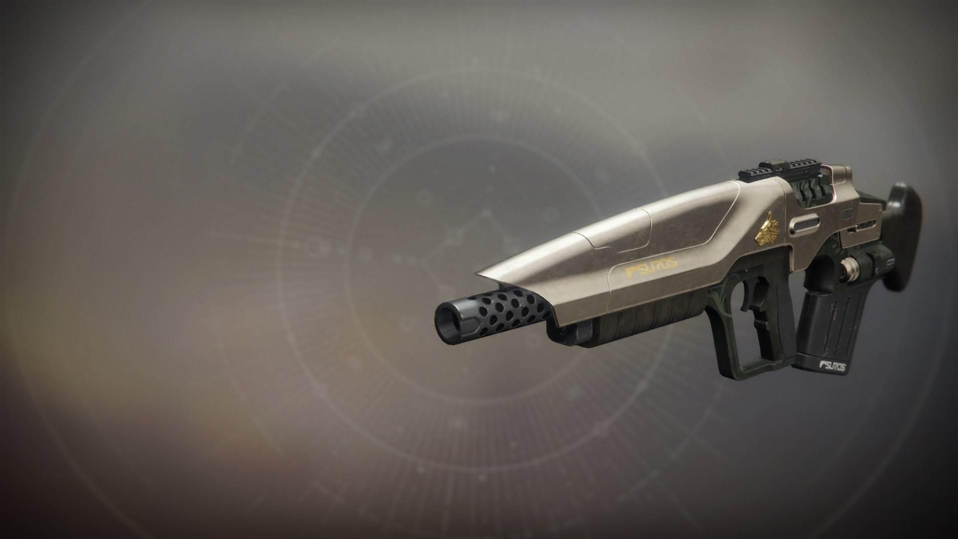 Destiny 2: Alle neuen Eisenbanner-Waffen der Season 2 im Überblick