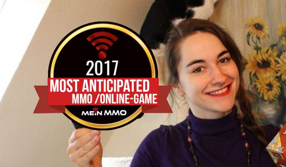 Die 10 meisterwarteten MMOs und Online-Spiele in 2018