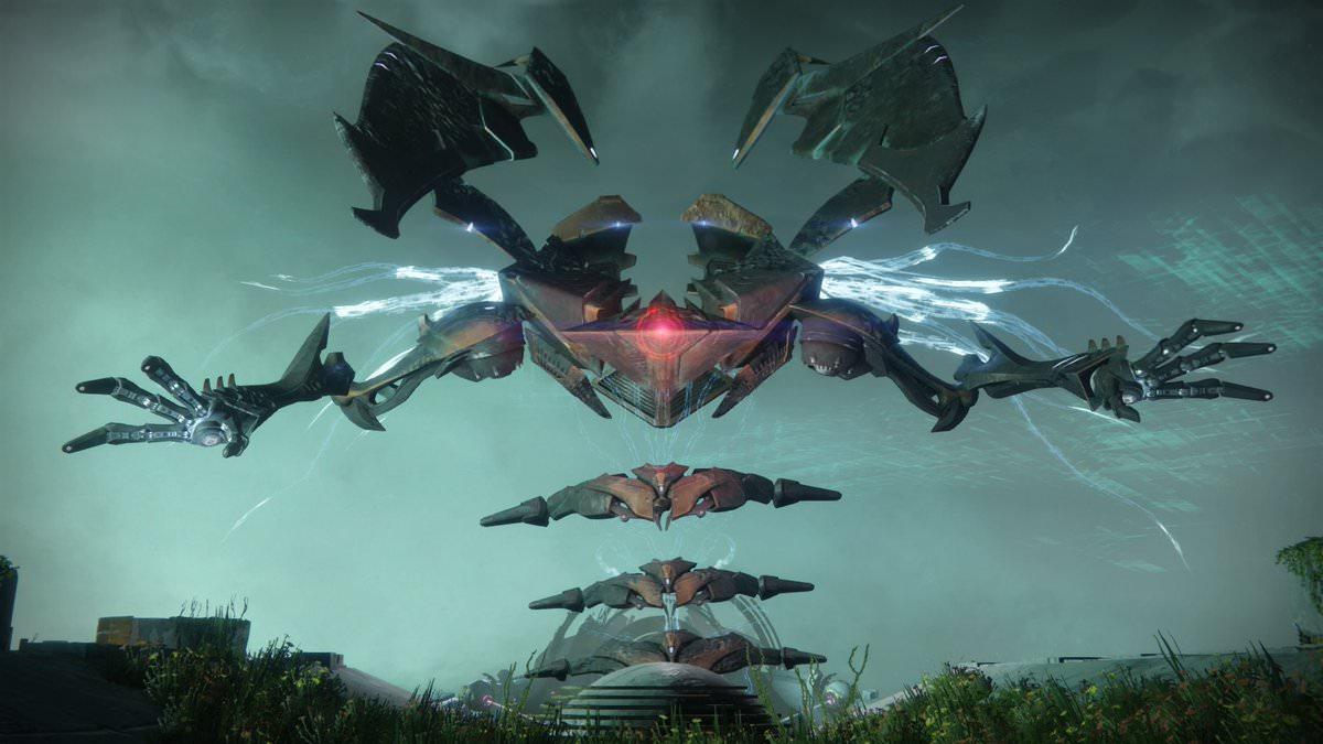 Spieler in Destiny 2 rätseln gerade: Killen wir etwa heute schon den Boss von Season 14?