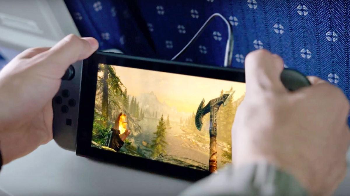 5 MMORPGs, die wir gerne auf der Nintendo Switch sehen würden