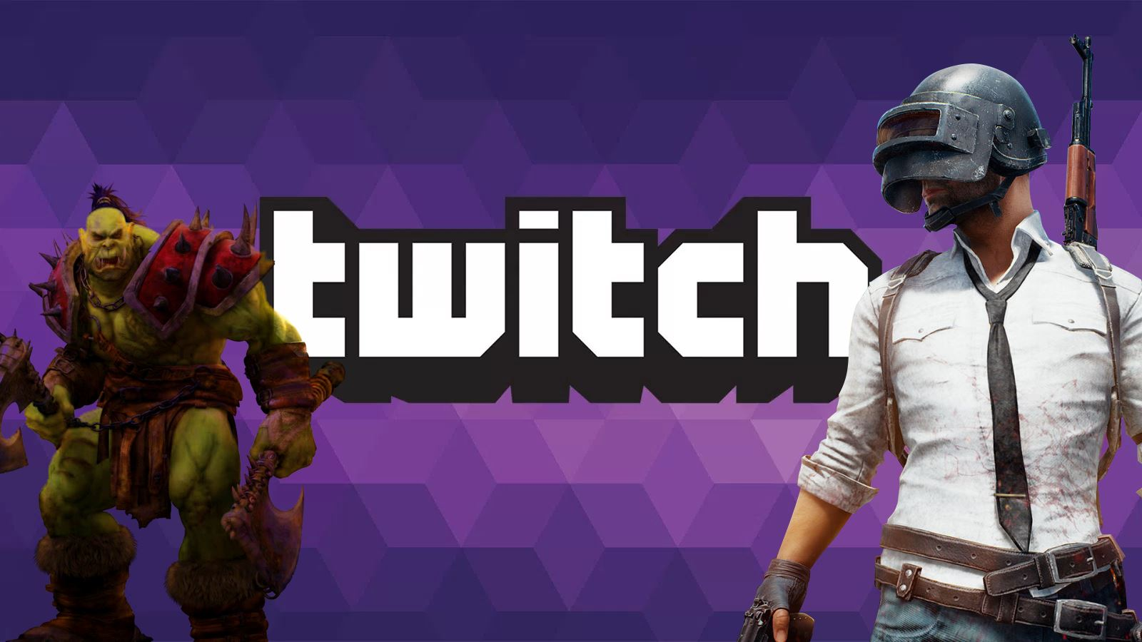 twitch games