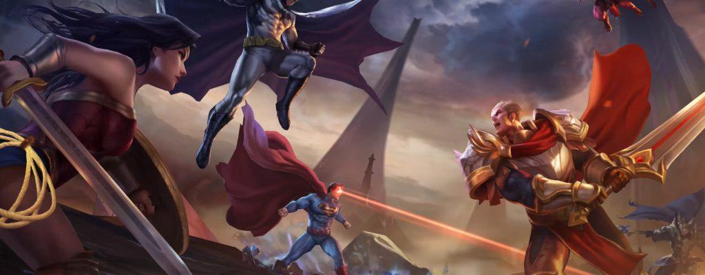 Arena of Valor: 108 Millionen Frauen spielen ein MOBA! Was geht da?