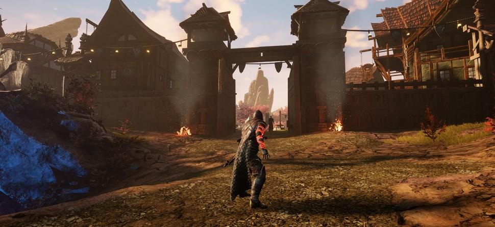 Ashes of Creation könnte das westliche MMORPG werden, auf das wir alle warten