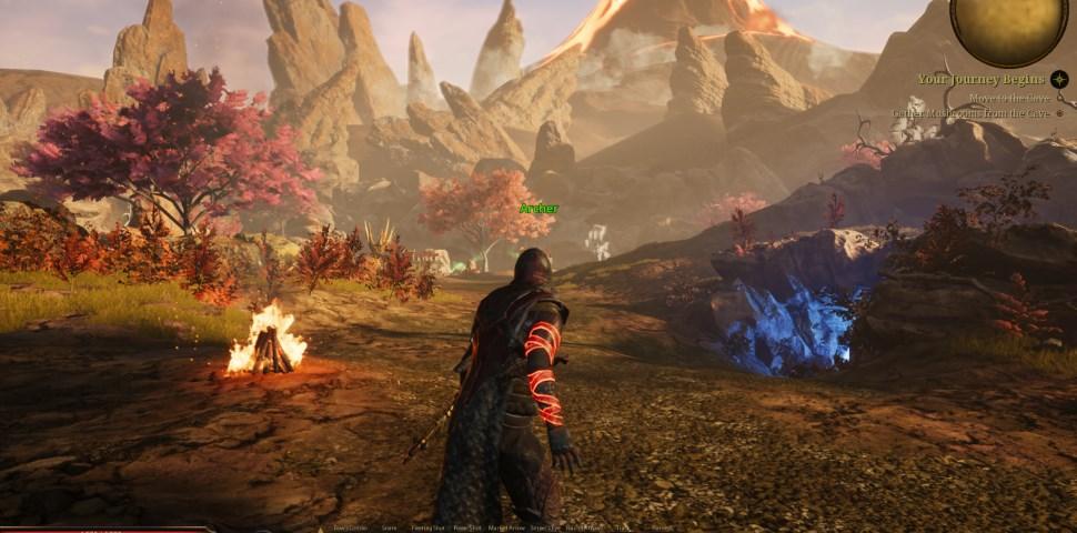 """Ashes of Creation: """"Wir gehören jetzt zu den größten MMORPGs, die in Entwicklung sind"""""""