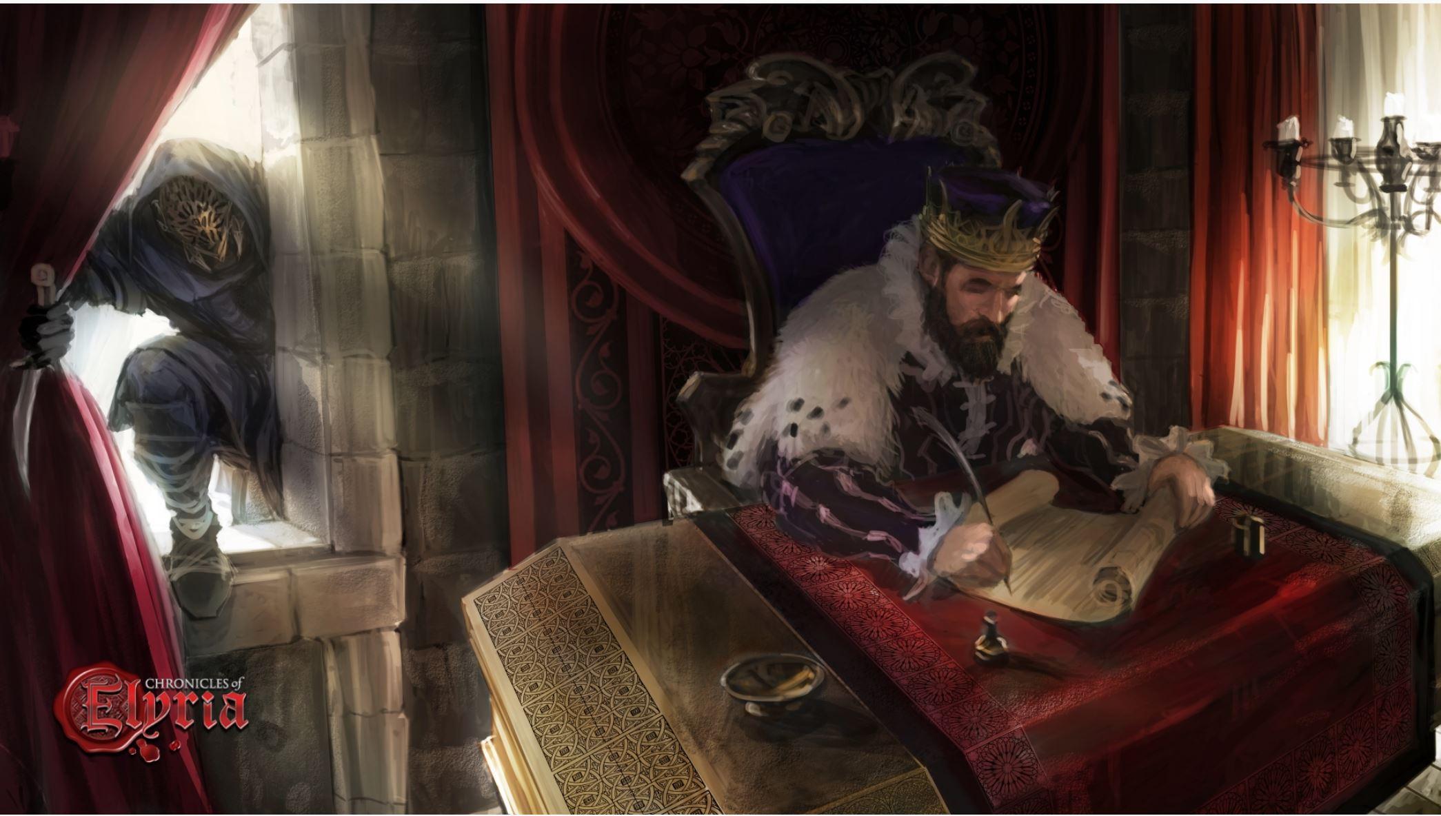Chronicles of Elyria lässt Wunder-MMO-Technik fallen – Grund zur Sorge?
