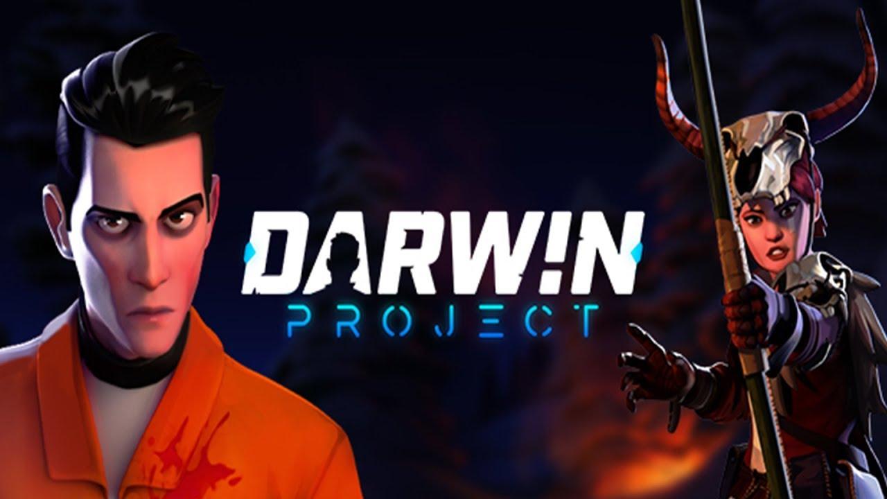 Darwin Project ist auf dem PC plötzlich Free-to-Play – Was steckt dahinter?