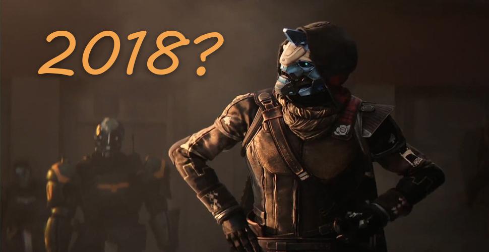 Die besten Alternativen für Destiny-Spieler in 2018