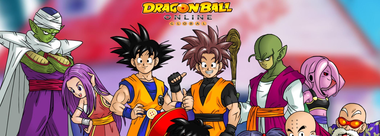 Fans wollen Dragon Ball Online zu neuem Glanz verhelfen – Open Beta