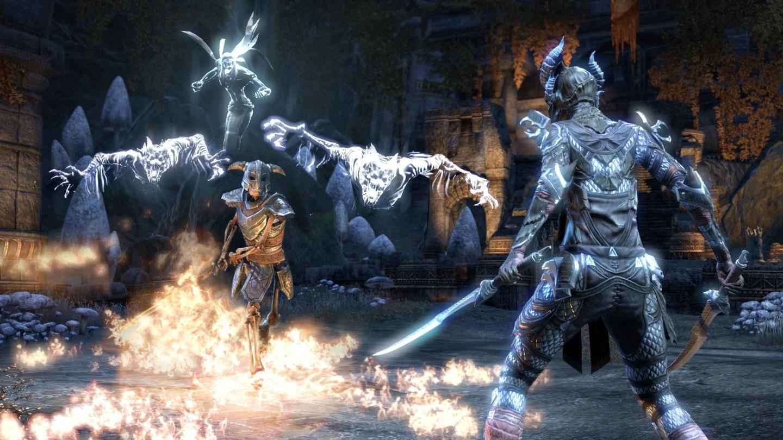 Auf diesen Dungeon in Elder Scrolls Online warten Fans seit 24 Jahren
