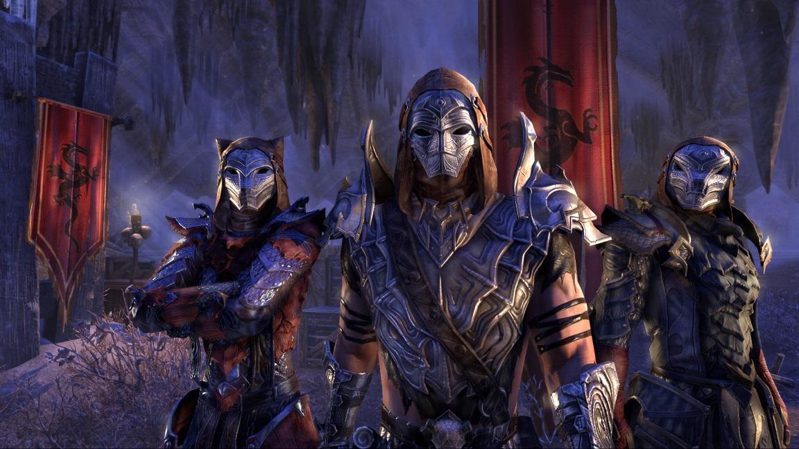 ESO Nachtklinge Guide: Stamina-PvE-Build für Max-DPS in 2018