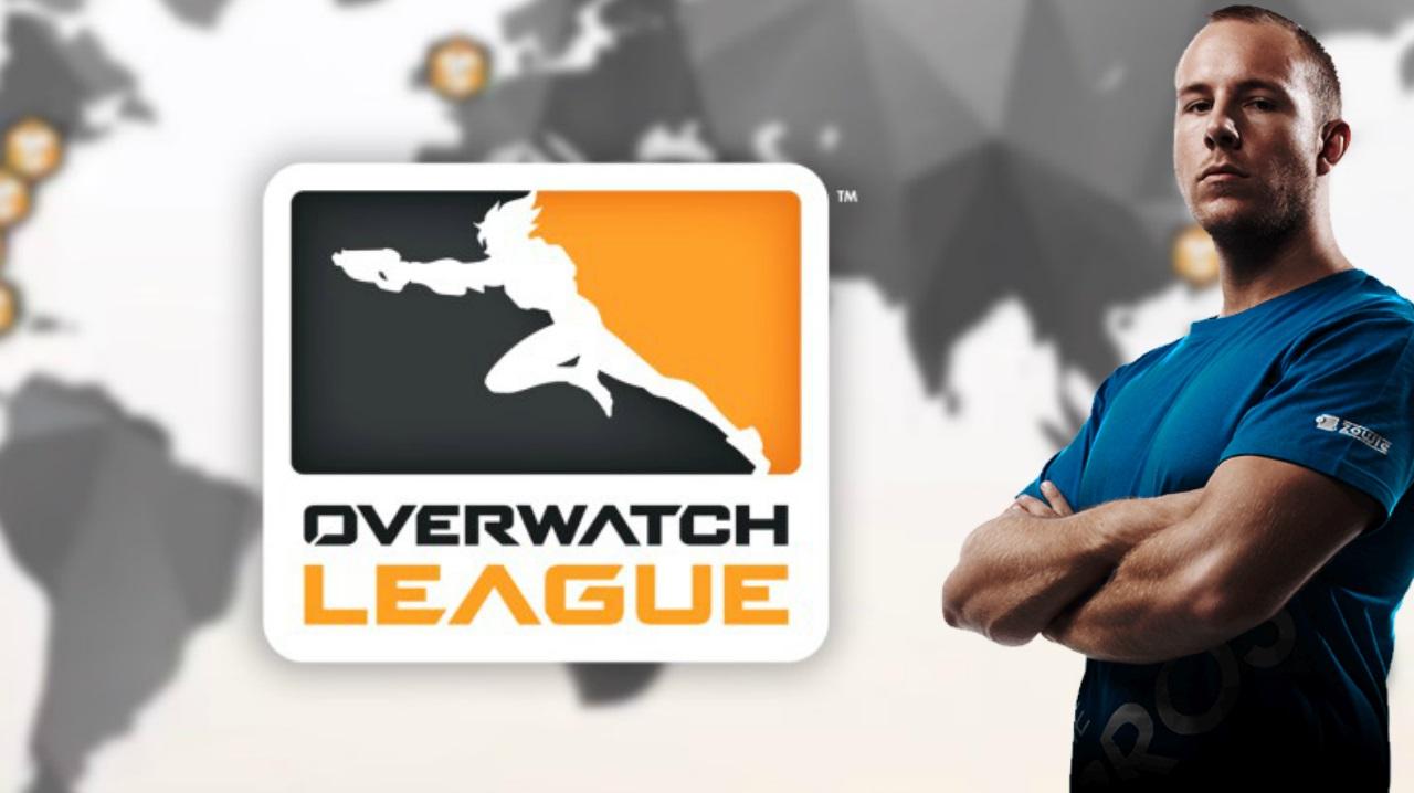 Overwatch League stinkt nach Plastik und Geld, sagt eSport Legende