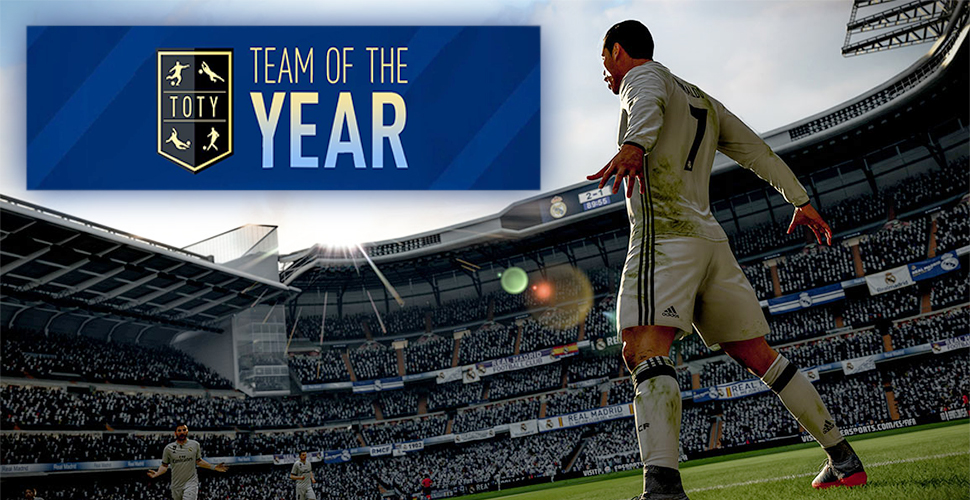 FIFA 18 TOTY – Alle Infos zum Team of the Year im Ultimate Team