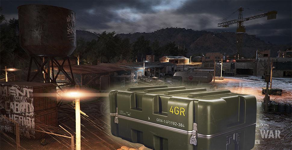 Ghost Recon Wildlands aktiviert heute Lootboxen und Geisel-PvP-Modus