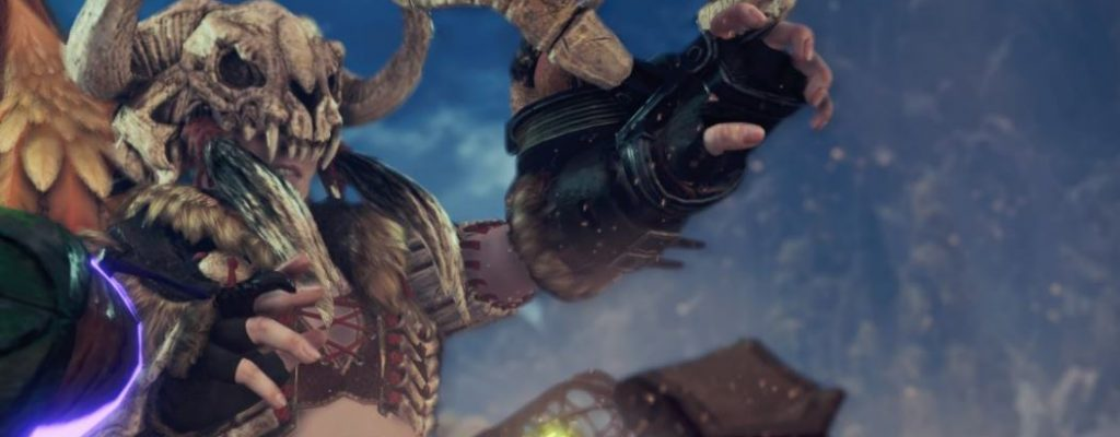 Monster Hunter World im Test – Ein wahres Monsterwerk!
