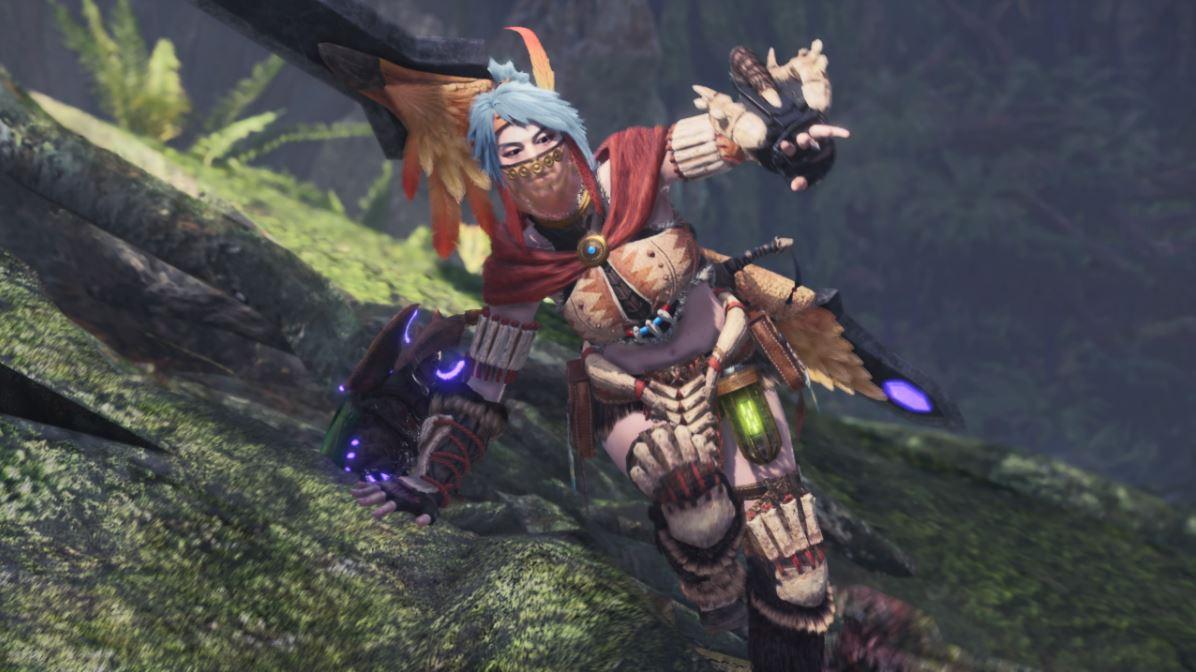 Monster Hunter World: Alle Rüstungen der Hochrang-Sets in der Übersicht