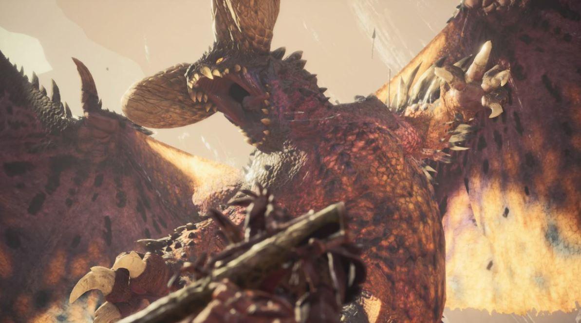 Welche Monster sind die stärksten in Monster Hunter World?