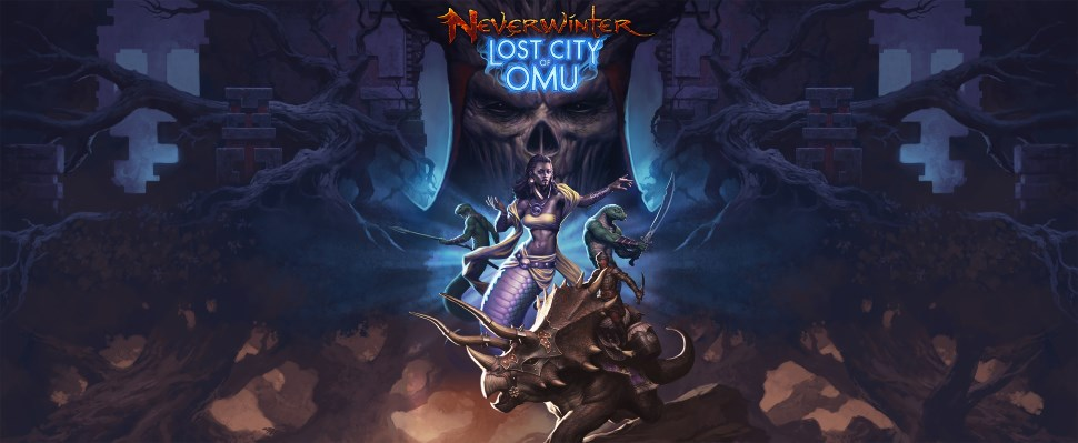 Die Neverwinter-Abenteuer gehen mit dem Addon Lost City of Omu weiter