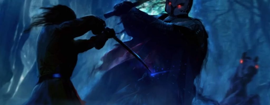 Neues MMORPG von Amazon, New World, im Horror-Kolonial-Setting