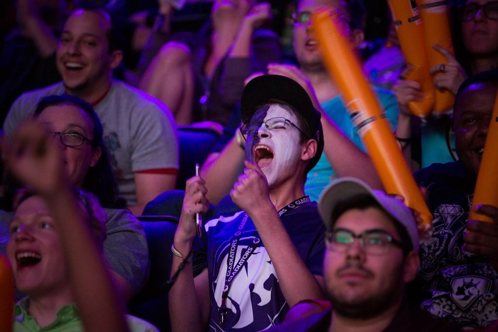 Overwatch-Pro überrollt das Team, das ihn nicht spielen ließ