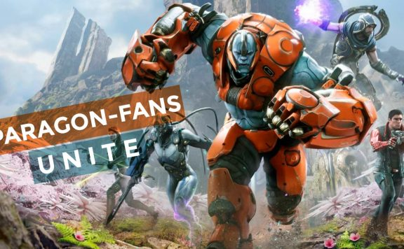 Paragon Petition