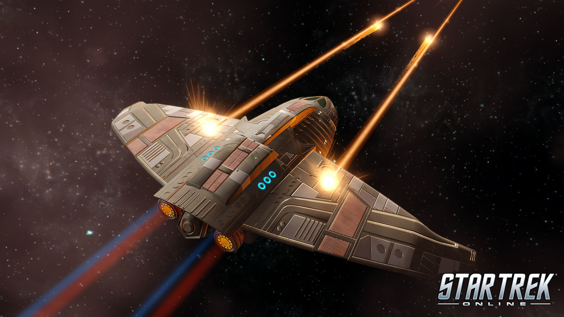 Star Trek Online gibt es schon seit 8 Jahren: Das wird gefeiert!