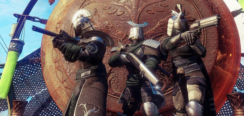 Destiny 2: So soll das Eisenbanner für Solo-Spieler besser werden