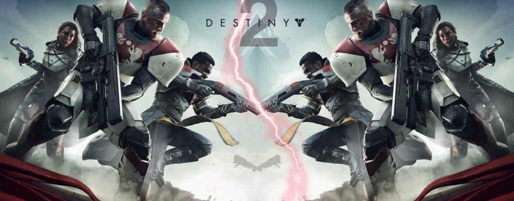 Passen Destiny 2 und Battle Royale zusammen? – Warum eigentlich nicht