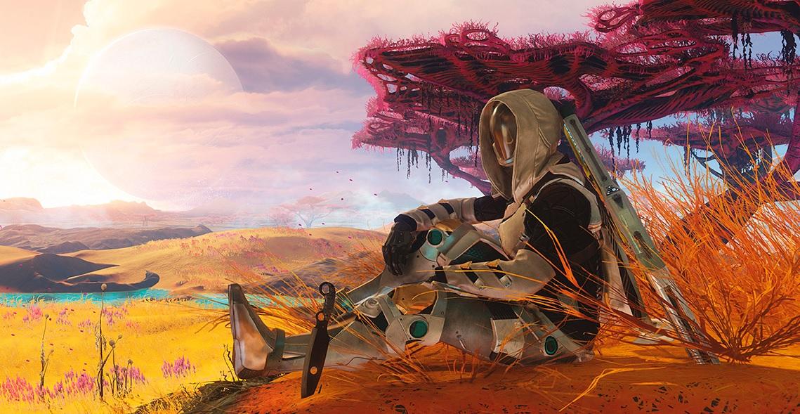 Destiny 2: So farmt Ihr sicher Mod-Komponenten und kommt an Mods