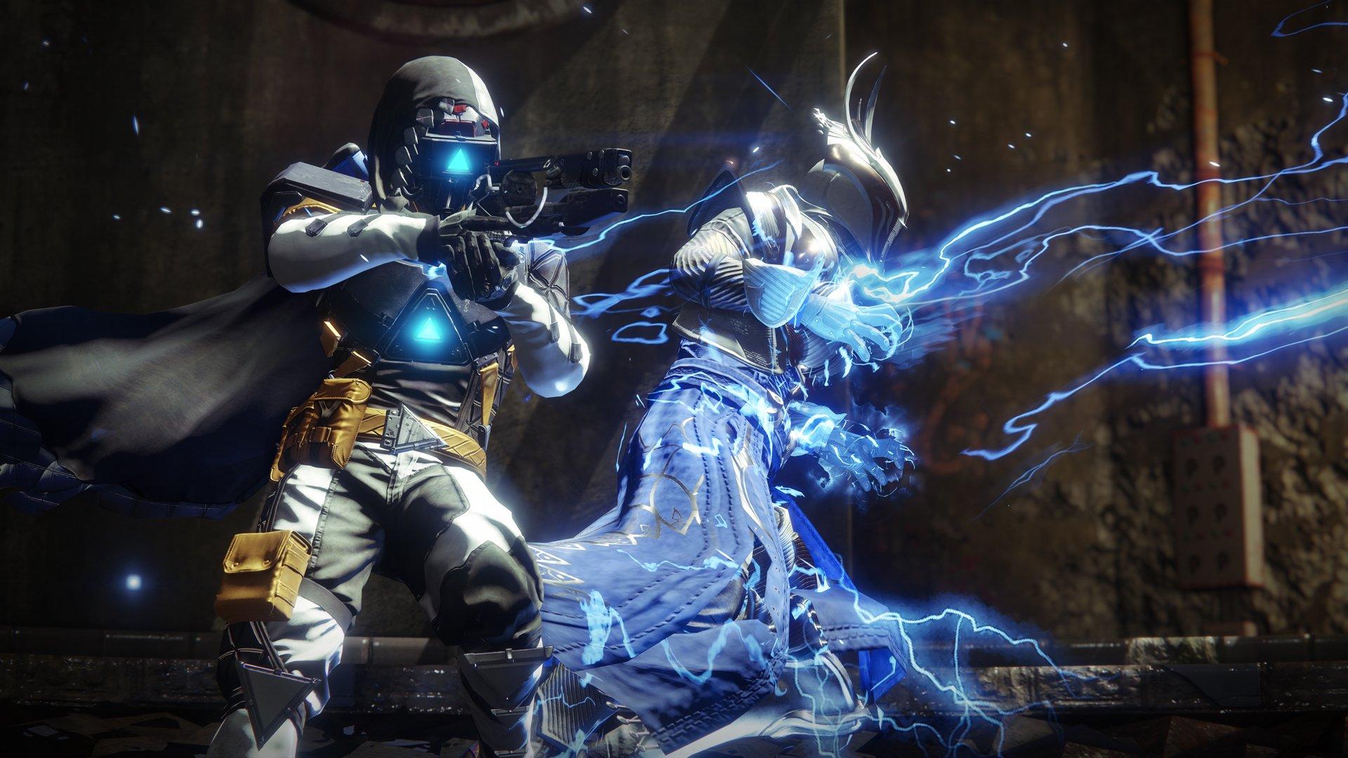 Diese 5 Dinge muss Destiny 2 ändern, damit es noch eine Chance hat