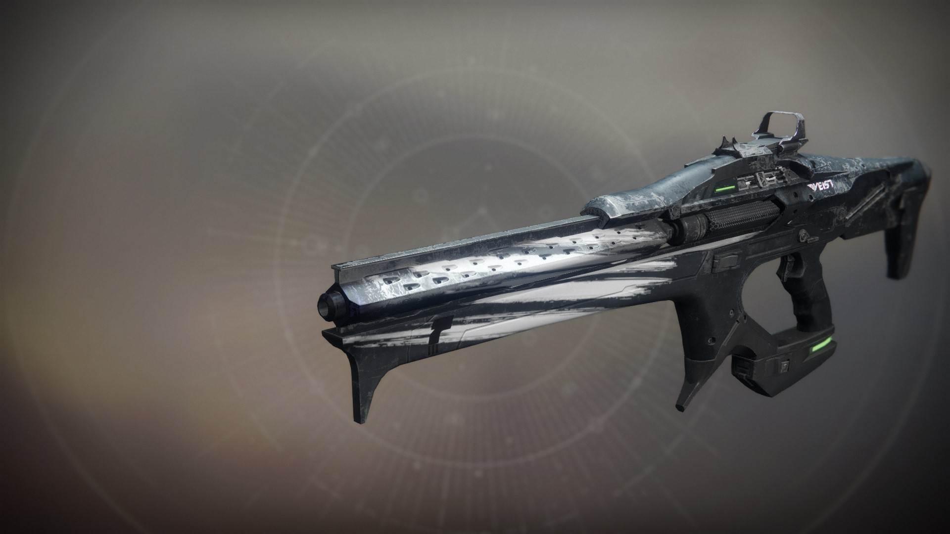 Destiny 2: Alle Fraktions-Waffen aus Fluch des Osiris – Warum droppen sie nicht?