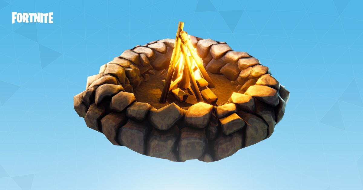 Fortnite hat coole Ideen für das Lagerfeuer – Das wissen wir schon
