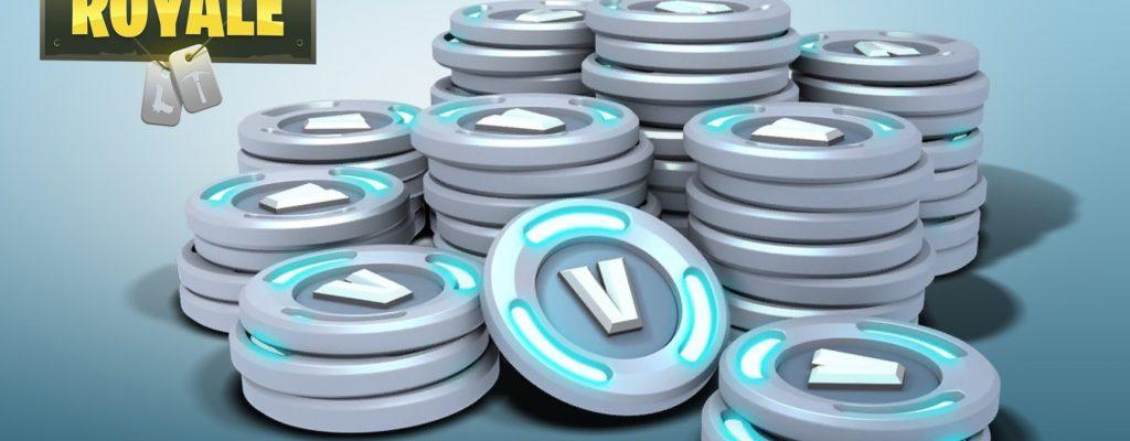 Fortnite: So bekommt Ihr V-Bucks, ohne sie im Shop zu kaufen