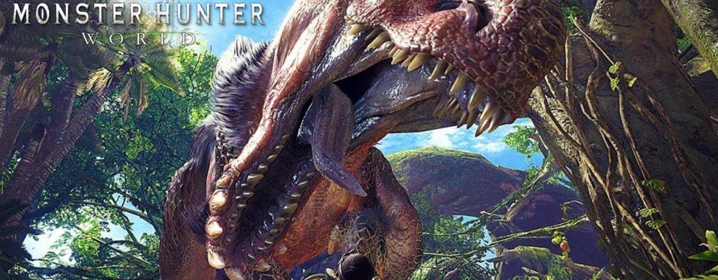 Monster Hunter: World Anjanath Guide – So besiegt Ihr das Biest